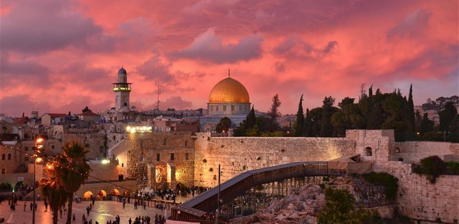 Israël-Palestine, que la France s'engage !