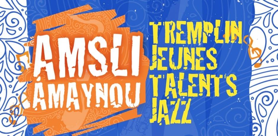 Le tremplin des talents du jazz.