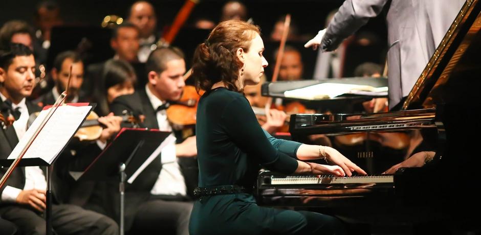 Le 18ème édition du printemps Musical des Alizés.