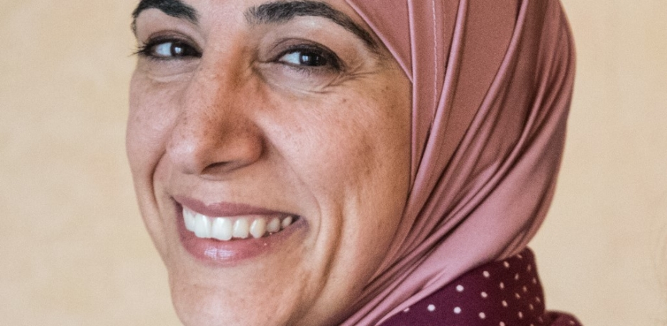 Samah Jabr, psychiatre en Palestine.