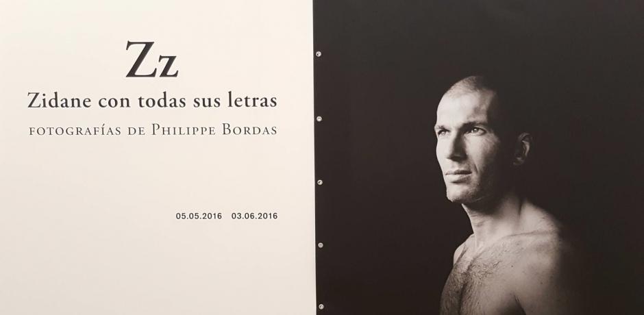 ZZ Zidane, Zizou intime...