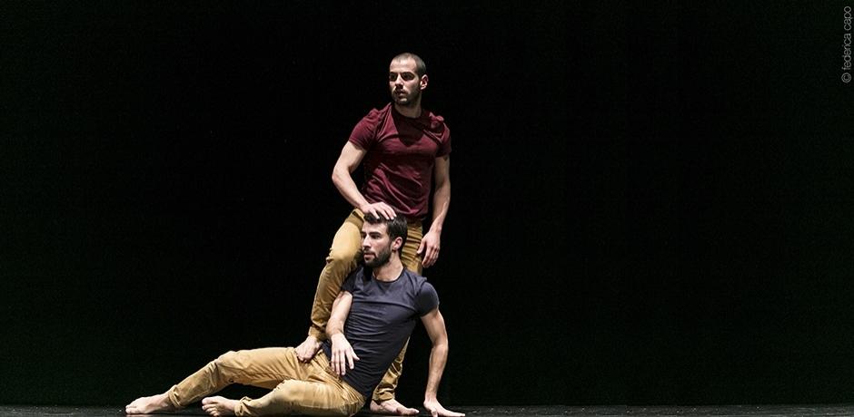 """Danse :""""Re-Garde"""" en tournée au Maroc"""
