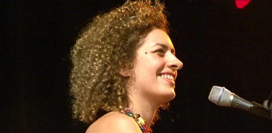 La 2ème édition d'Anmoggar' N Jazz d' Agadir.