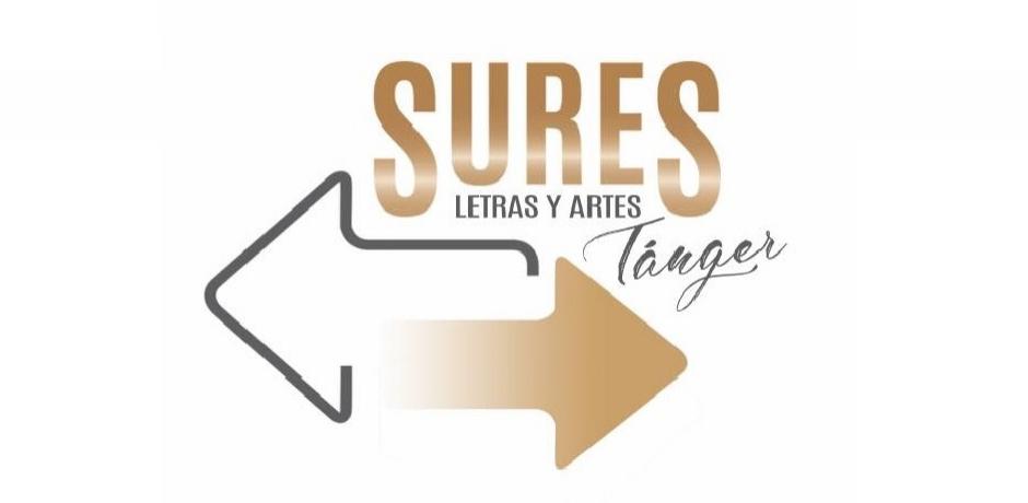 """La revue littéraire """"Sures"""" : Tanger au cœur des Suds."""