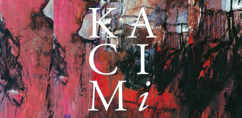 Kacimi, une transition africaine