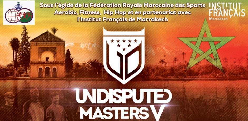 Break dance, Finale mondiale à Marrakech!