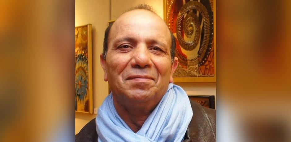 """""""Rue des Pâquerettes"""" : de Maghnia à Nanterre, de l'Algérie à la France. Mehdi Charef signe son premier récit autobiographique."""