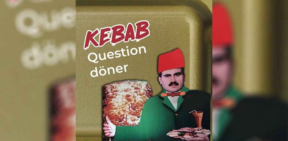 Kebab: Question döner !