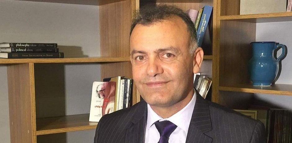 Les kurdes d'Irak à la recherche d'un état, avec Adel Bakawan