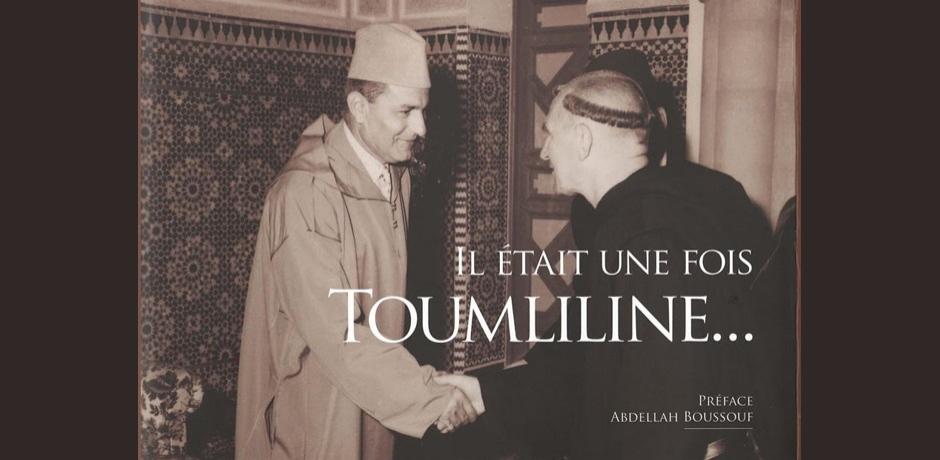 Il était une fois Toumliline...