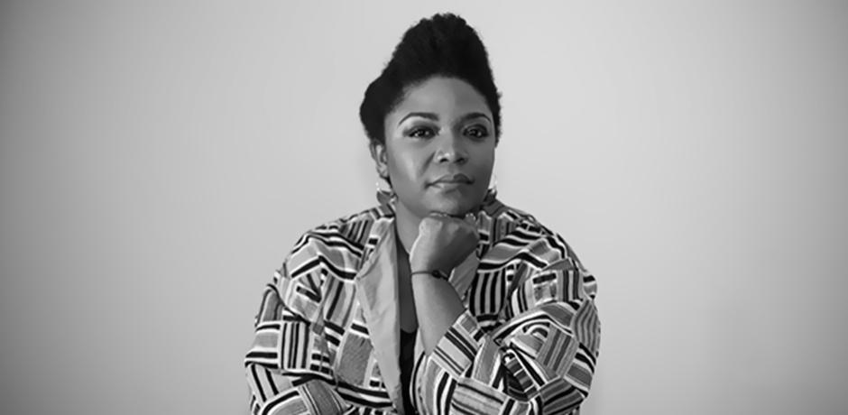 L'art contemporain africain vu par Nelly Wandji