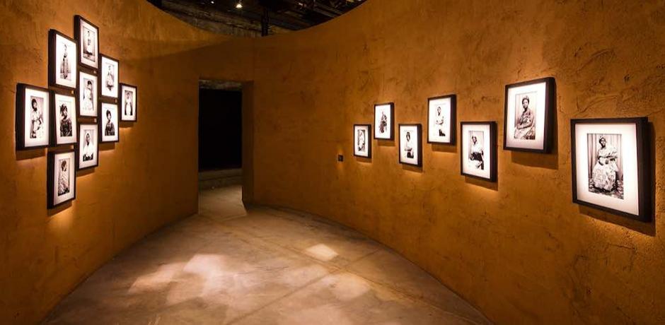 La biennale de Venise et l'Afrique