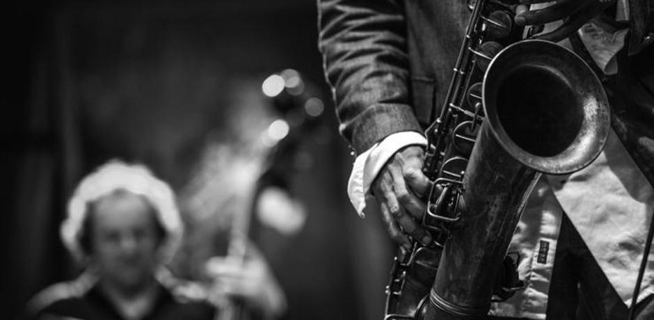 Jazz au Chellah, doyen des festivals de jazz au Maroc !