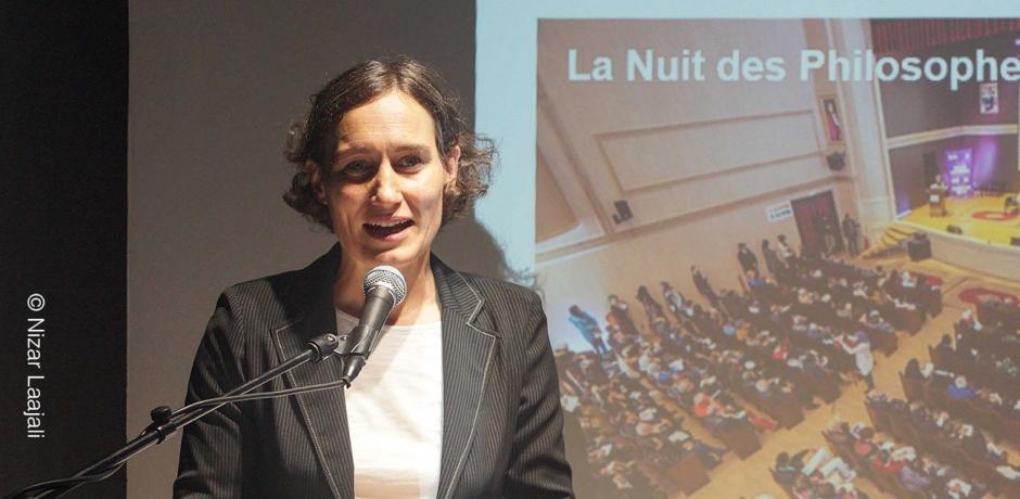 L'Institut français en partage !