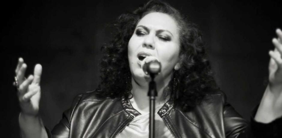 Samira Brahmia, la voix des femmes.