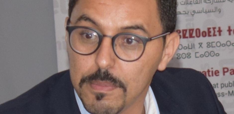 """""""Jeunes des 2 rives"""" en séminaire à Agadir."""