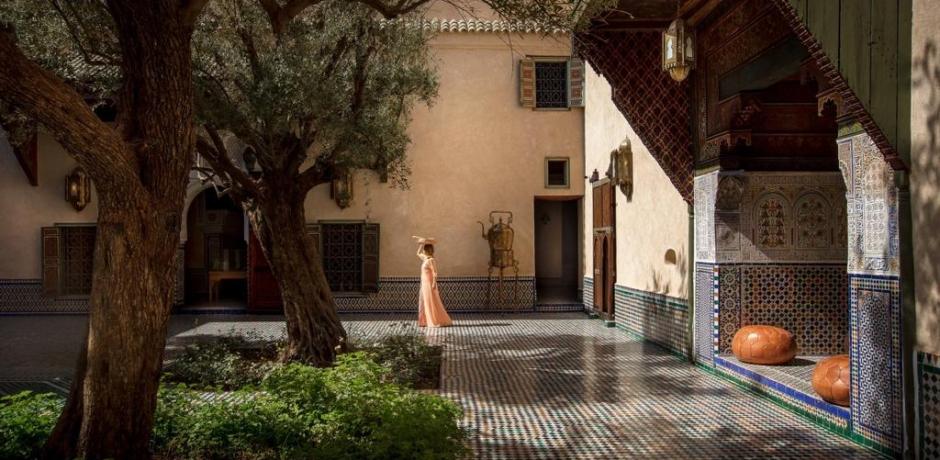 A Marrakech,  le 1er musée de l'art culinaire du Maroc !