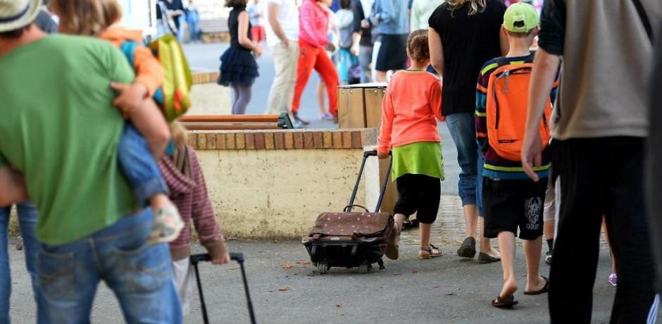 La rentrée scolaire rythmée par la crise sanitaire