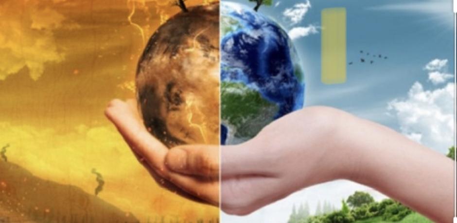 Journée mondiale du climat : l'urgence est toujours là