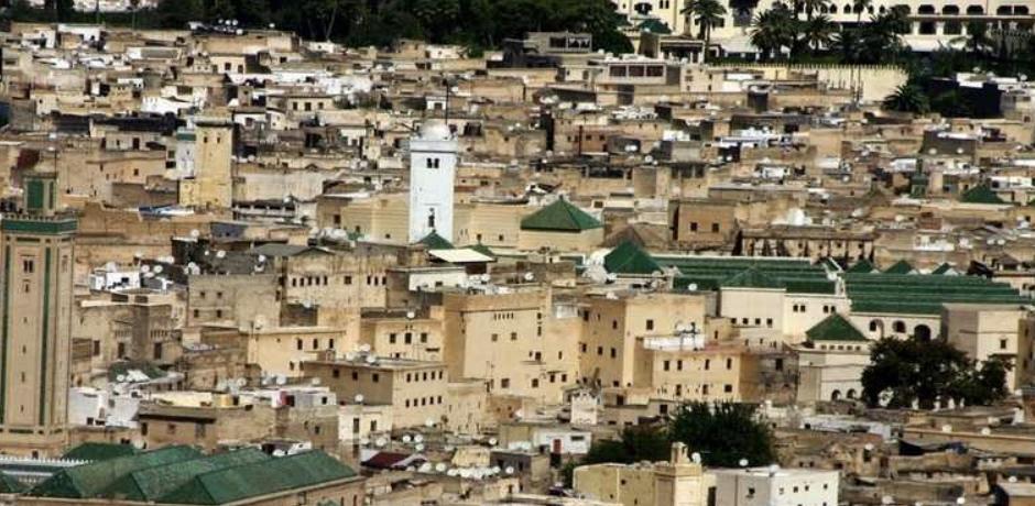 Fès, capitale spirituelle du Maroc