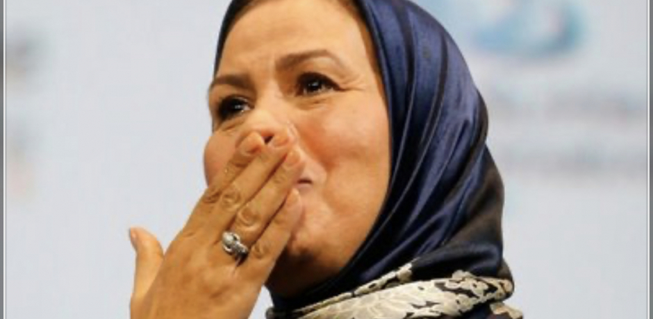 Latifa Ibn Ziaten, la voix de la tolérance et de la fraternité