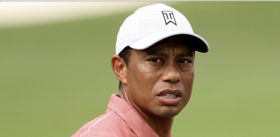 Tiger Woods : la fin d'un géant ?