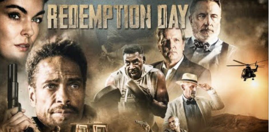 """""""Redemption Day"""" : le Maroc débarque à Hollywood"""