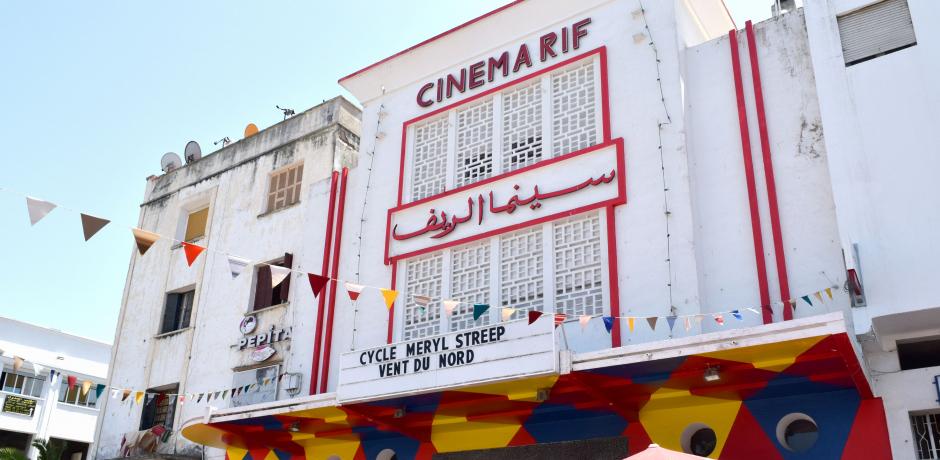 Le Maroc privé de cinéma depuis plus d'un an