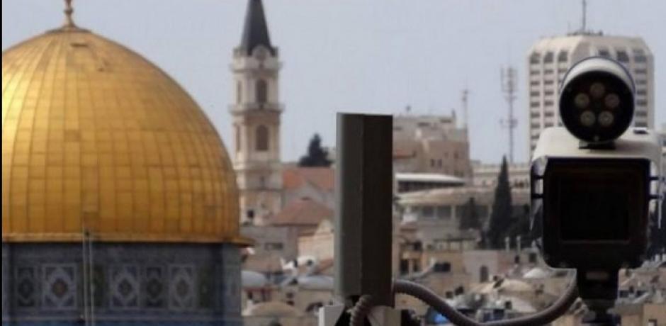 كاميرات الاقصى...تراجع أردني ينهي جدلا مع الفلسطينيين