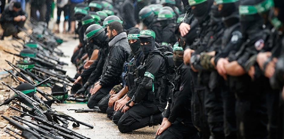 """""""دولة """" غـزة ...وقانون حماس"""
