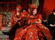 L'Orchestre Philarmonique du Maroc rend hommage à Verdi