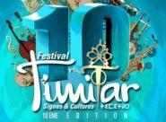 Festival Timitar à Agadir