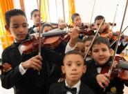 Casa Moda Academy et Audition programme Mazaya