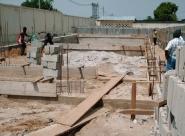 Le ciment de plus en plus prisé en Afrique