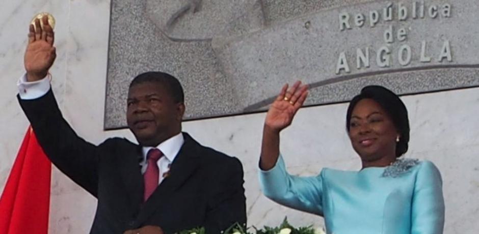 Les défis de l'Angola