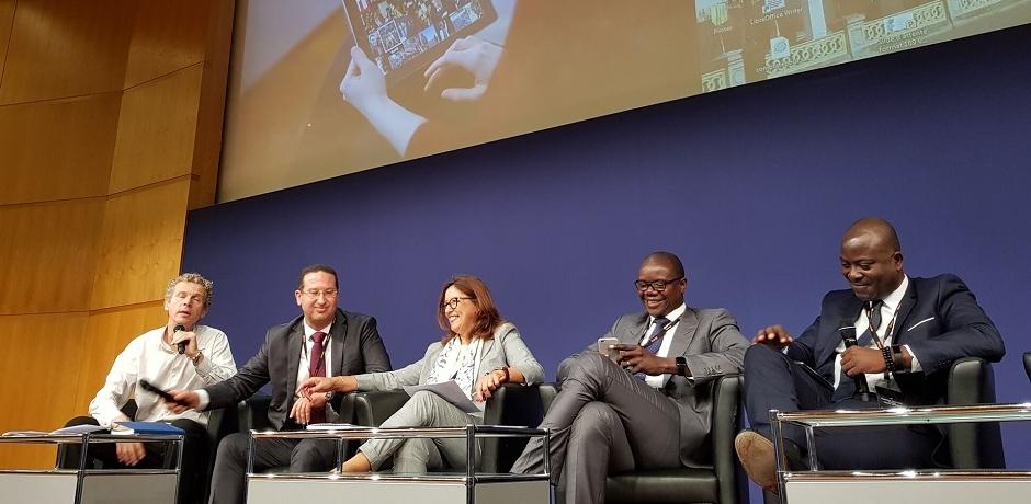 Les enjeux de la transformation numérique en Afrique