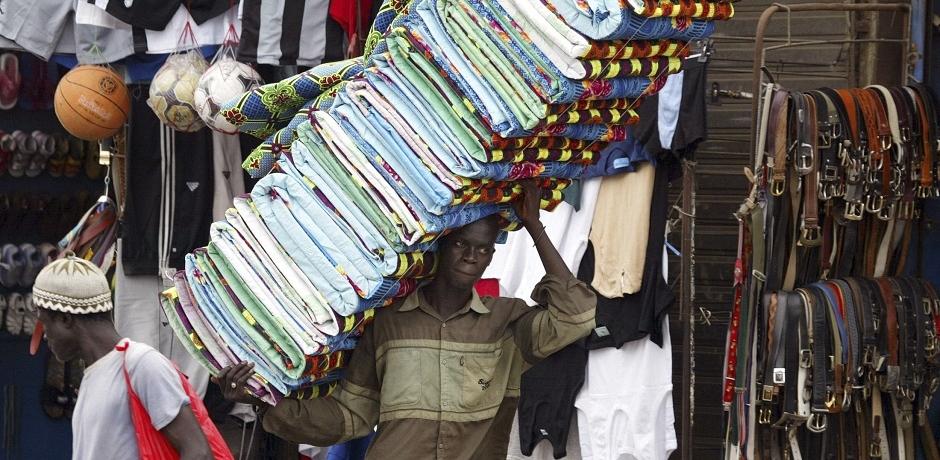 La cherté de la vie à Dakar