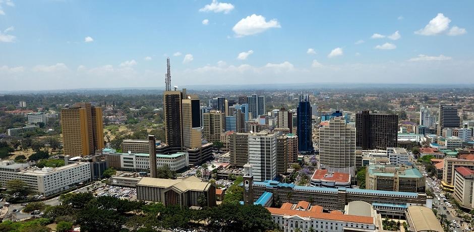 Le marché immobilier africain