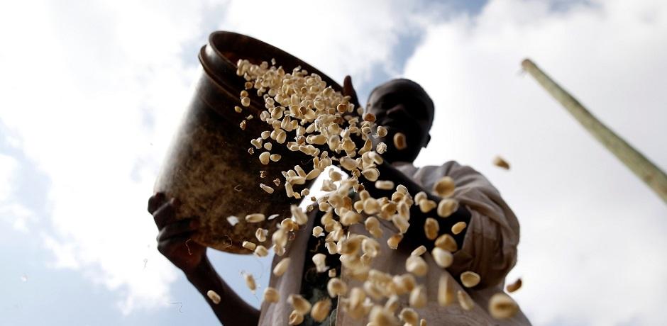 Le revenu universel au Kenya