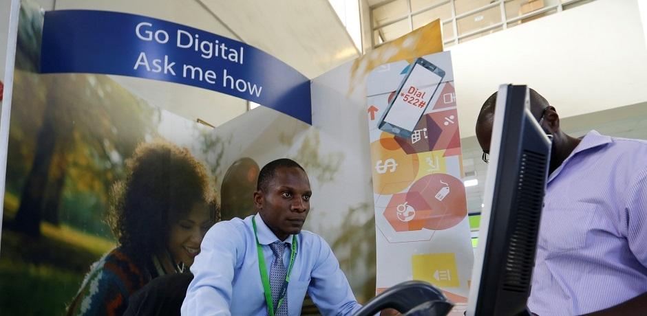 Les banques africaines à l'ère du numérique
