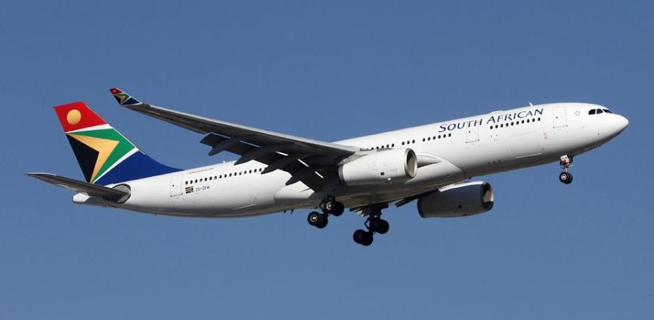 South African Airways : opération de la dernière chance