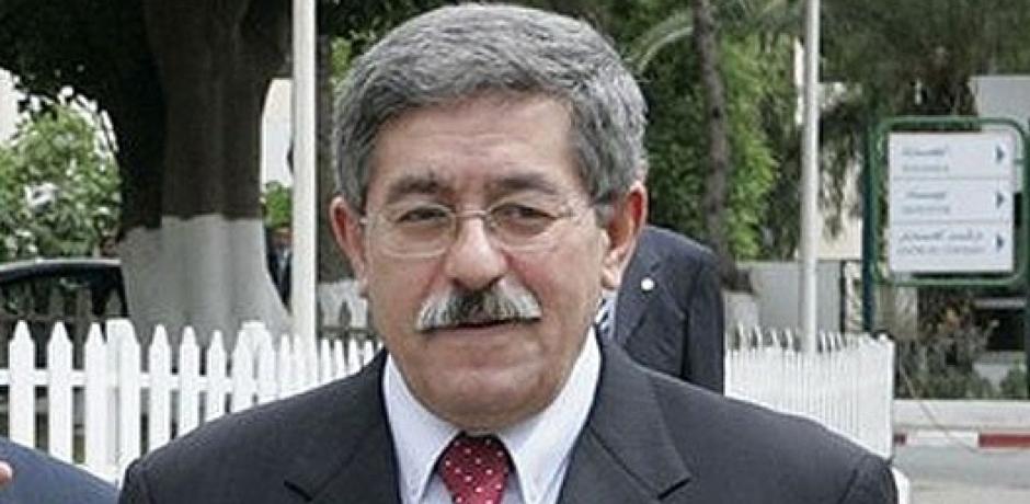 Algérie: le grand retour d'Ahmed Ouyahia