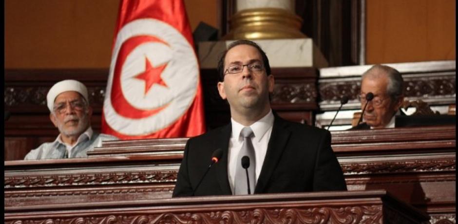 Le projet de budget tunisien
