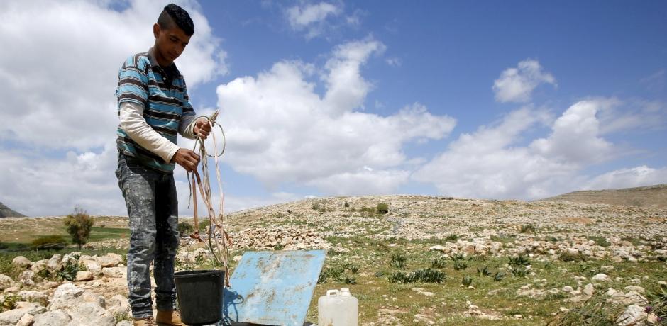 Comment se porte l'économie de la Palestine aujourd'hui?