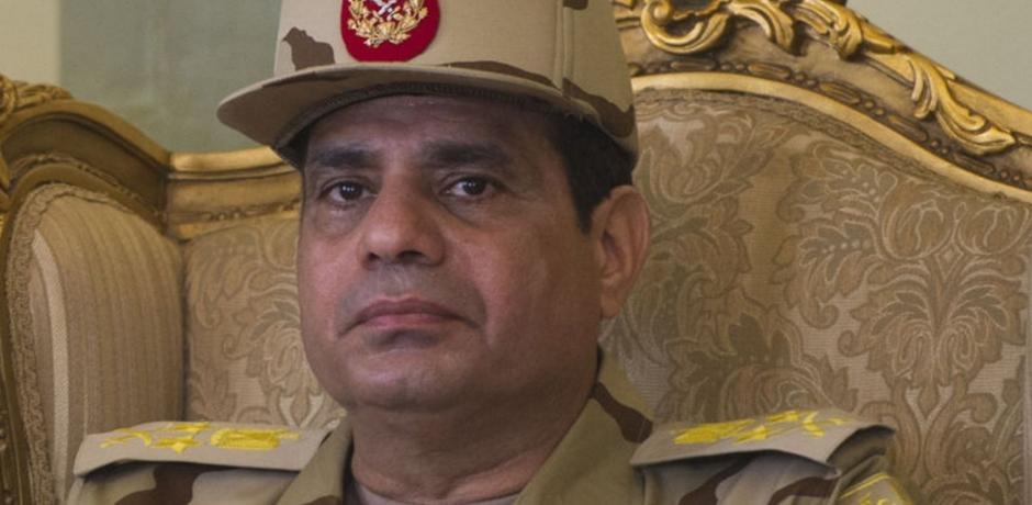 Des électeurs égyptiens désabusées.