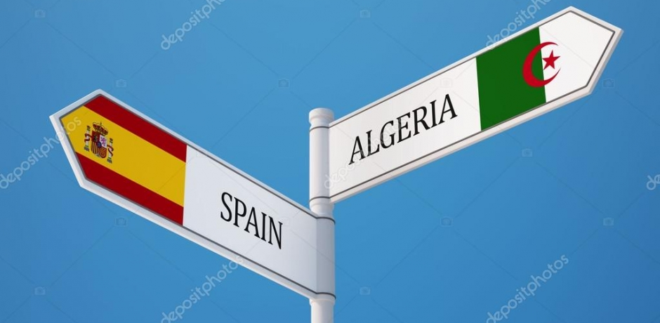 Algérie/Espagne, entente obligatoire...