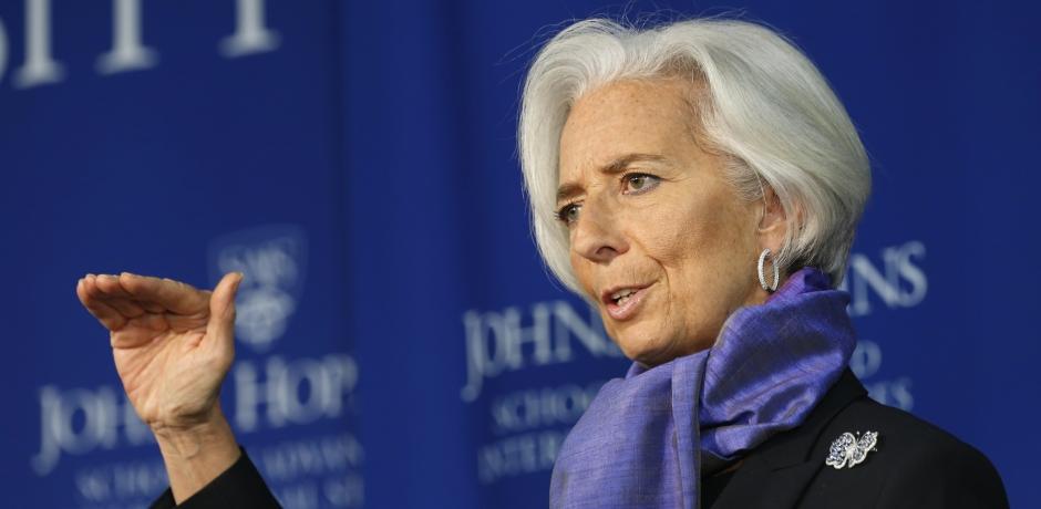Prévisions FMI : l'embellie pour tous ?