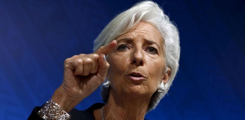 Les prévisions du FMi sur le monde arabe.