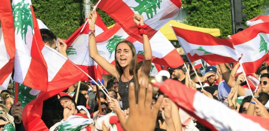Le Printemps arabe, acte III ?