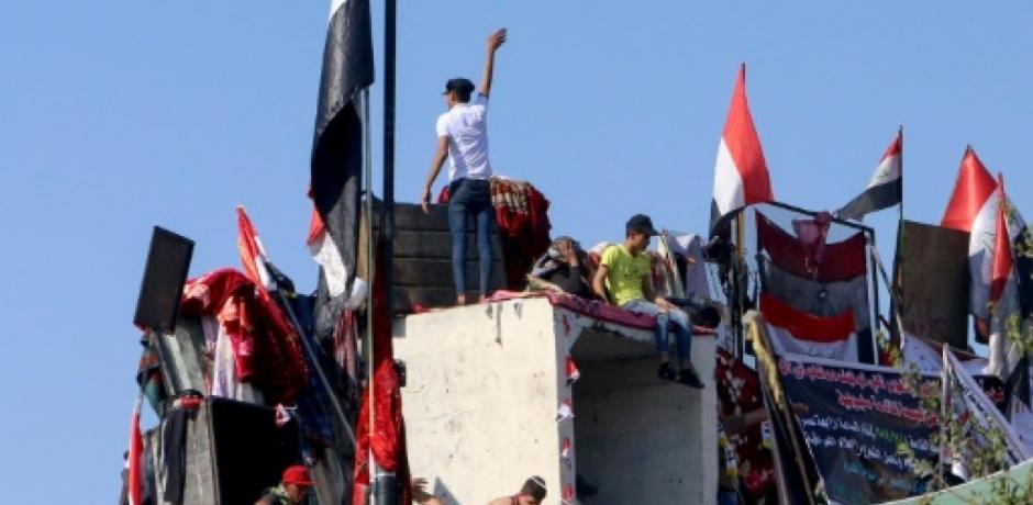 Jusqu'où ira la contestation en Irak ?